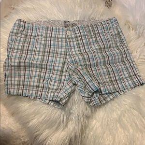 "Supercute BKE shorts size 31 x 3"" inseam"